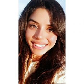Babysitter in el Masnou: Selena
