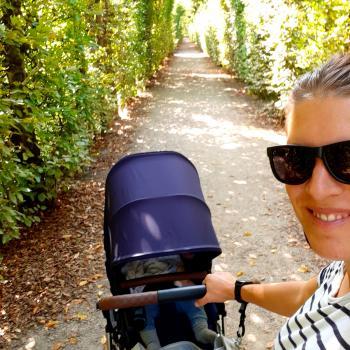 Babysitter Job in Wien: Babysitter Job Janine