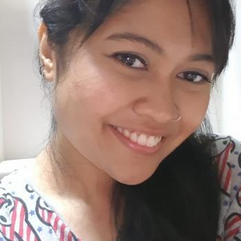 Babysitter Singapore: Fazlina