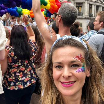 Babysitter London: Tamara