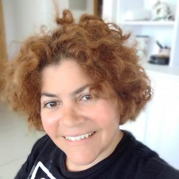 Niñera Maldonado: Maria