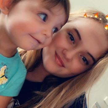 Babysitter Springville (Utah): Gracie