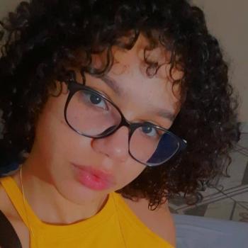 Babá em Rio de Janeiro: Yasmim