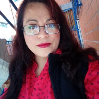 Niñera en Ciudad de México: Blanca Estela
