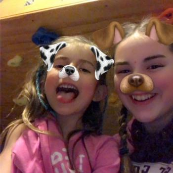 Baby-sitter in Edmonton: Abigale