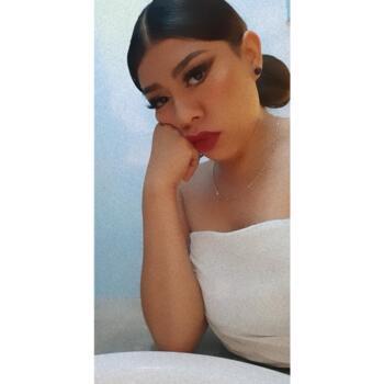 Niñera en Corregidora: Andrea Abigail