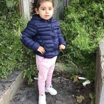 Baby-sitter Toulon: Louissa