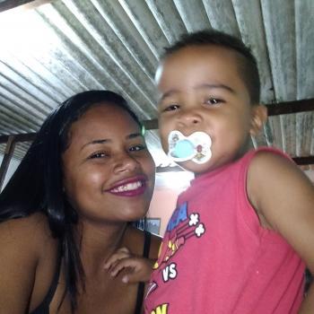 Agência de babás Praia Grande: Nathanie