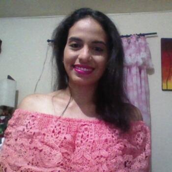 Niñera en Floridablanca: Andrea