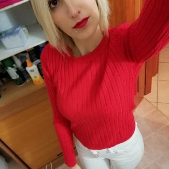 Babysitter Ferrara: Marika