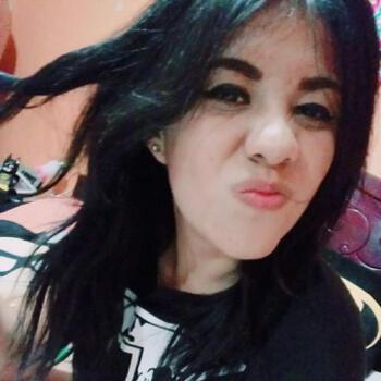 Niñeras en Chalco: Alejandra
