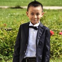 Baby-sitter Dijon: Dylan