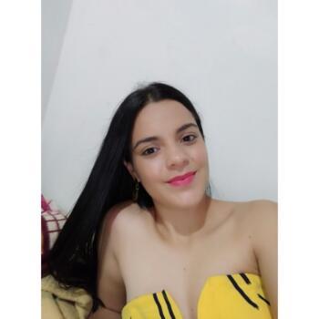 Niñera en Bogotá: Yuliana Lizeth Lasso
