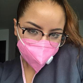 Niñera Saltillo: Adamary