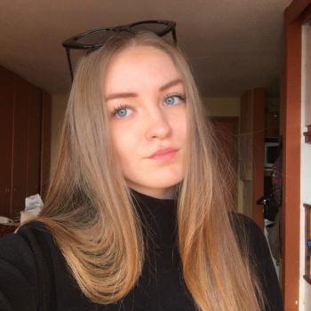 Babysitter Orléans: Ilona