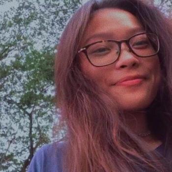 Babysitter in Singapore: Charissa