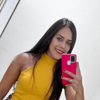 Babá Curitiba: Aline