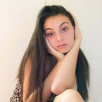 Babysitter a Genova: Caterina