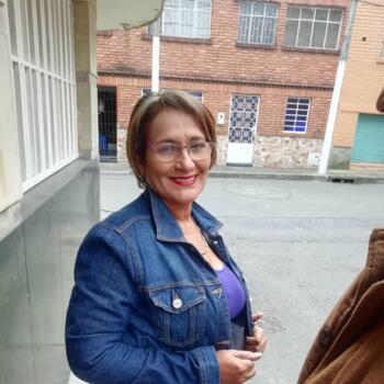 Niñera Bogotá: Ana Asunción