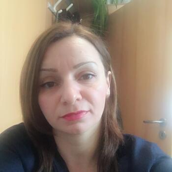 Baby-sitter Luxembourg: Marija