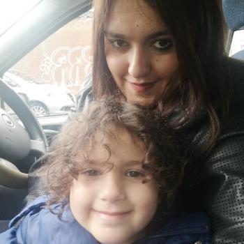 Babysitter Pavia: Luigia