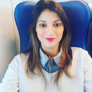 Babysitter Alessandria: Alda