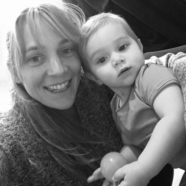Babysitadres in Wakkerzeel: Veronique