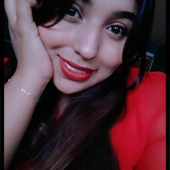 Niñera Saltillo: Joseline