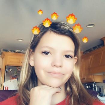 Babysitter Dryden (Michigan): Alexis