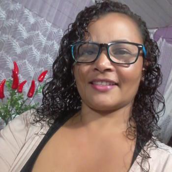 Babá Santana: Rosimar