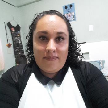 Niñera Ciudad de México: Lesly
