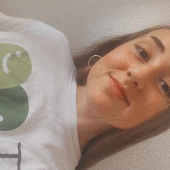 Niñera Almería: Ana