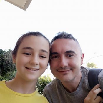 Babysitting job Bologna: babysitting job Roberto