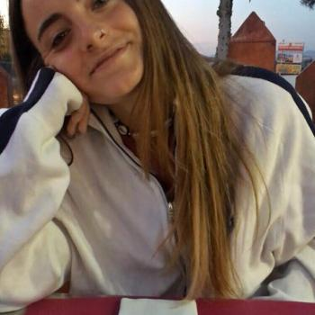 Niñera en Pamplona: Marina