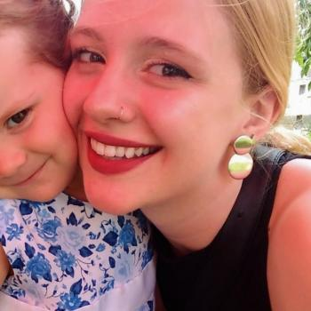 Babysitter in Dragør: Maia