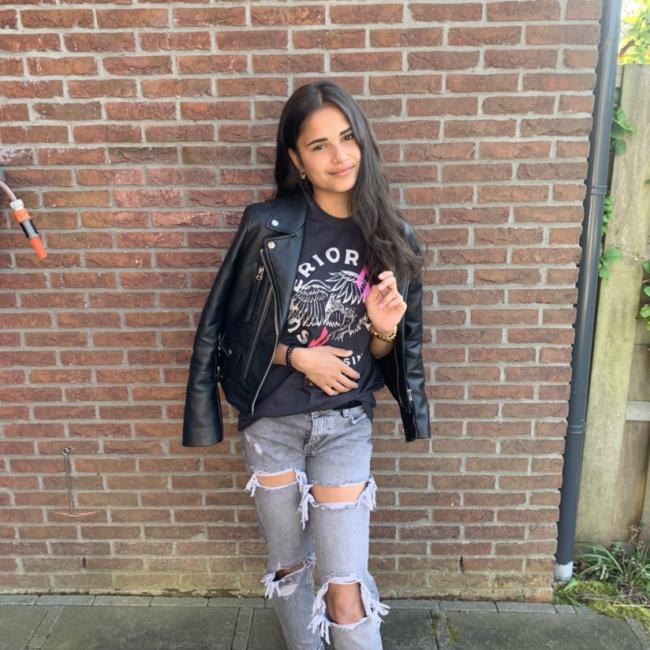 Oppas in Hoofddorp: Terri