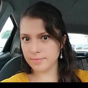 Babysitter Mexico City: Jessica