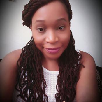 Babysitter in Roodepoort: Nyasha