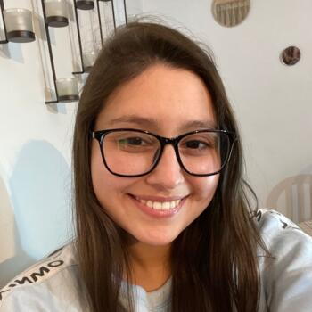 Niñera en Providencia: Javiera