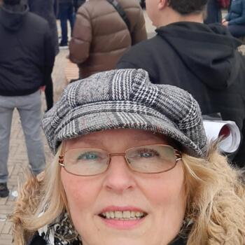 Gastouder in Amsterdam: Yvon