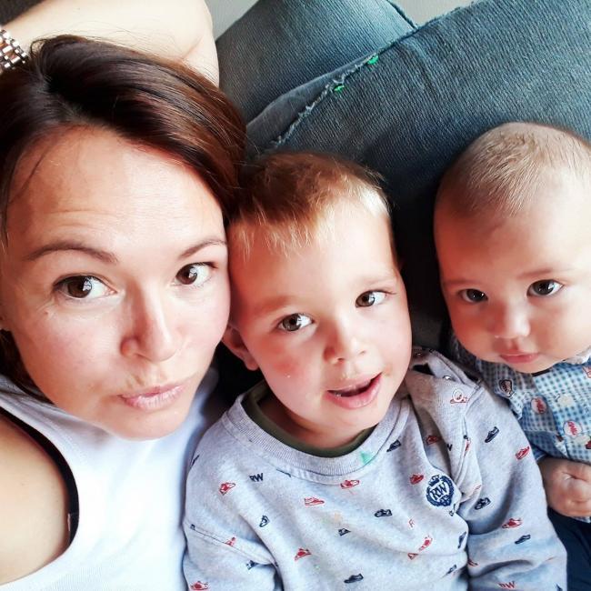 Babysitadres in Avelgem: Lien