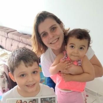 Babysitter São Caetano do Sul: Pietra