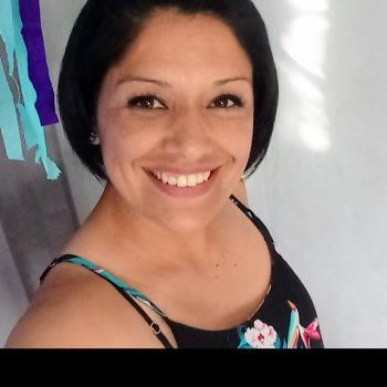 Niñera en González Catán: Patricia