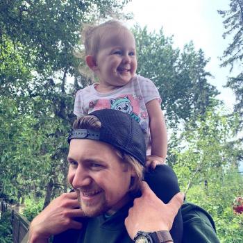 Babysitter in Kamloops: Tanner