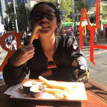 Babysitter Melbourne: Priscilla
