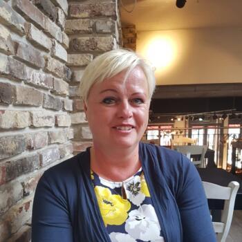 Childminder Vlaardingen: Mathilde