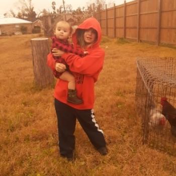 Babysitter in Lynn Haven: Kloey