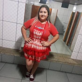 Babá em Foz do Iguaçu: Marlene
