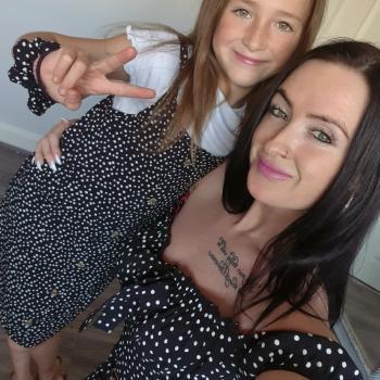 Babysitter in Cobh: Donna