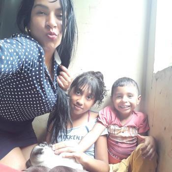 Babysitter i Holte (Region Hovedstaden): Maritza